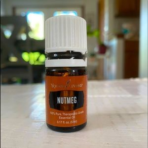 YoungLiving 'Nutmeg' Essential Oil